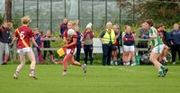 St. Maurs Ladies V Carrickedmond of Longford_-4