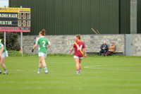 St. Maurs Ladies V Carrickedmond of Longford_-3