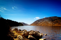 Glenveagh National Park Lake
