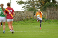 St. Maurs Ladies V Carrickedmond of Longford_-19